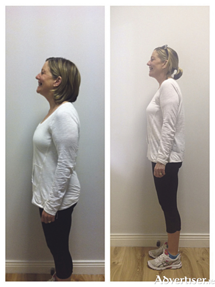 Cora achieved fantastic results with Sásta Athlone