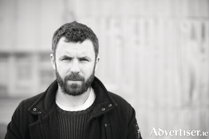 Mick Flannery.