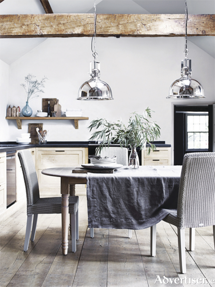 Elegant Advertiser ie A dining table is a centrepiece like no other piece of furniture