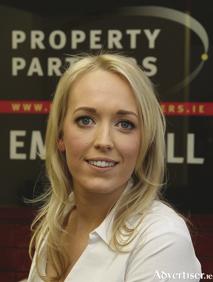 Emma Gill, Property Partners.