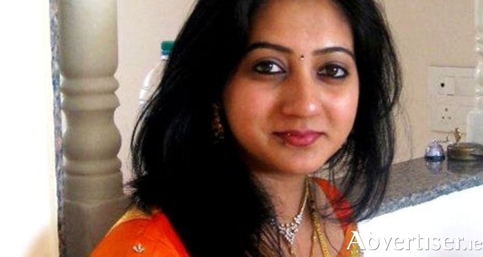 The late Savita Halappanavar.