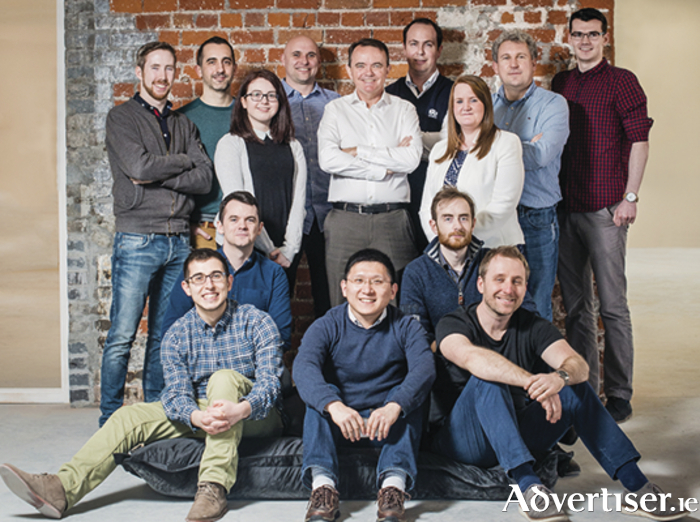 The Altocloud team.