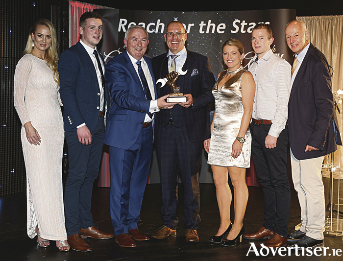 Donnellans Auto Service, Oranmore, scooped the National award for Independent Workshop of the Year.