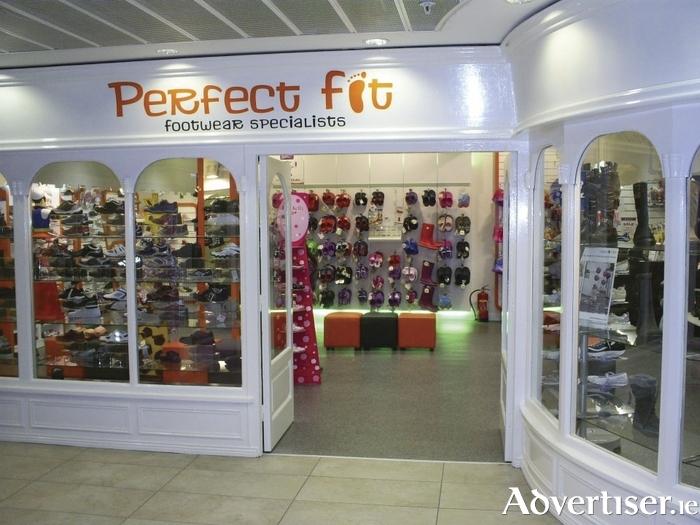8052027df7641 Advertiser.ie - Perfect Fit - Galway's premier children's shoe shop