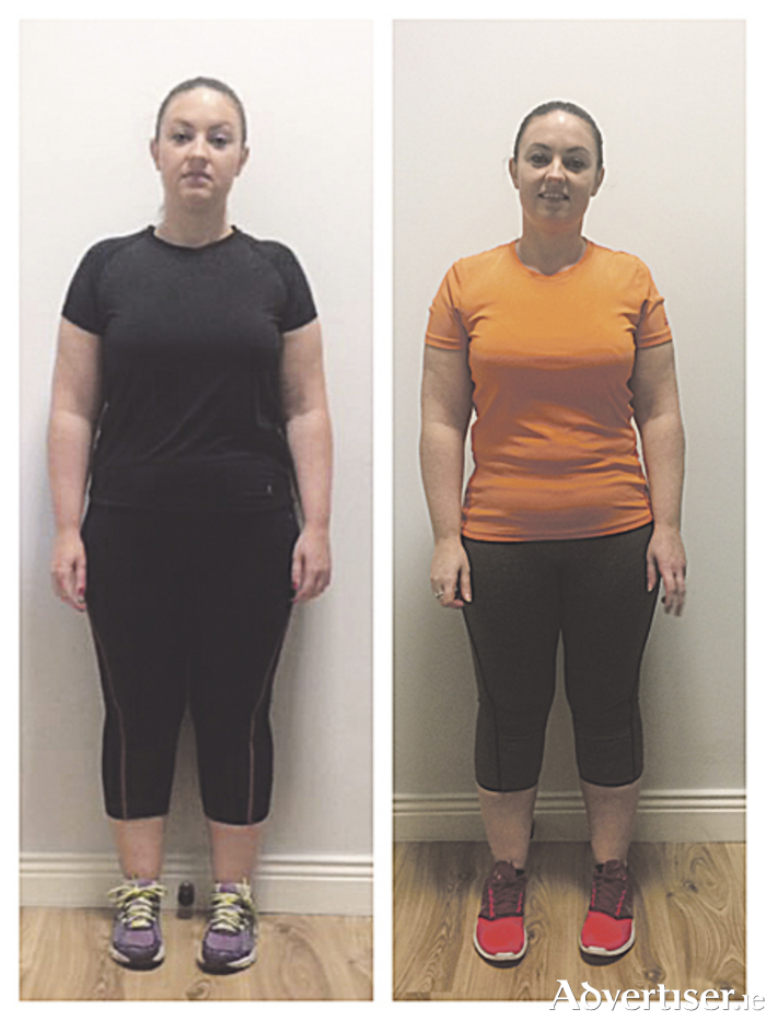 Well done to Lisa Burke who achieved incredible results with Sásta Athlone