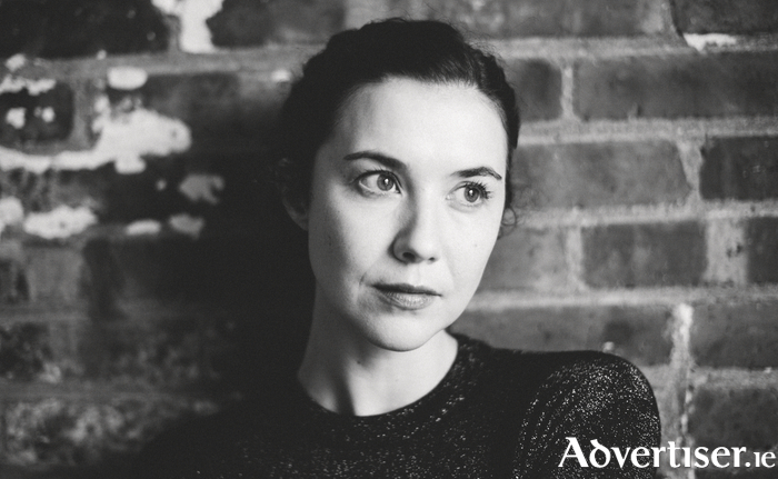 Lisa Hannigan. Photo:- Rich Gilligan