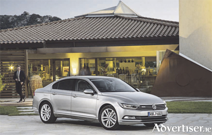 Advertiser Ie Vw Passat Highline With 0 Pcp At Michael Moore