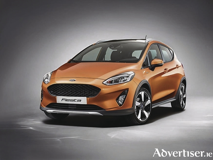 Ford reveals next generation Fiesta.