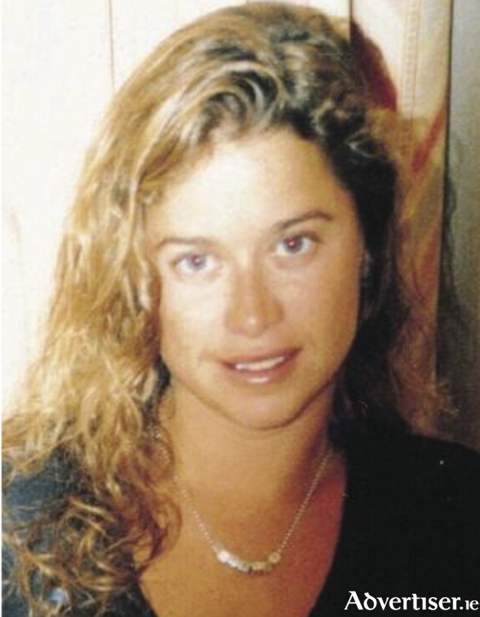 Ciara Glennon who was murdered in Perth in 1997.