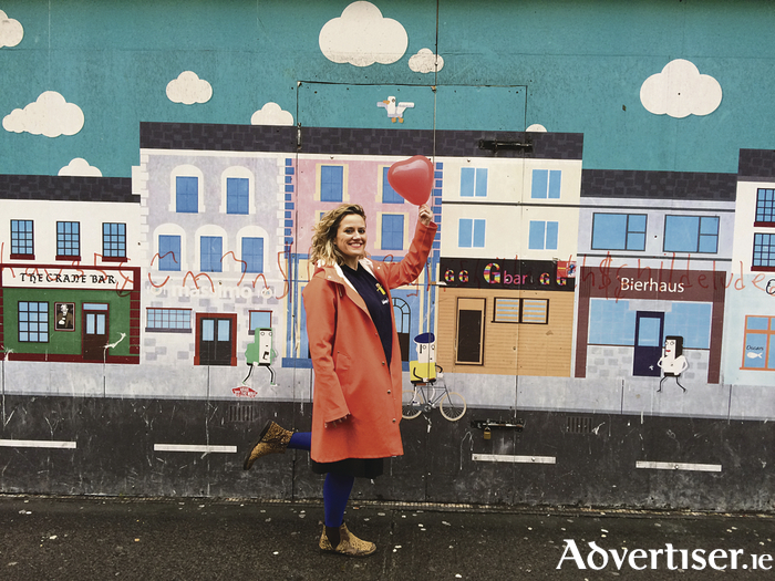 Sheena Dignam of Galway Food Tours will lead a Valentine's-inspired singles-only culinary tour through Galway's West End.