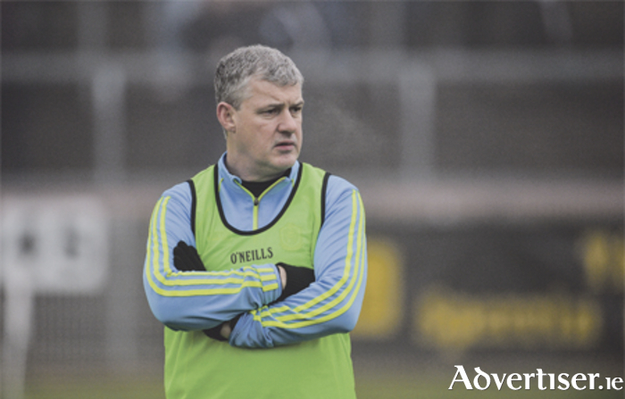 Roscommon manager, Kevin McStay. Photo: Oliver McVeigh/Sportsfile
