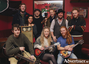 Galway Street Club. Photo:- Mike Shaughnessy