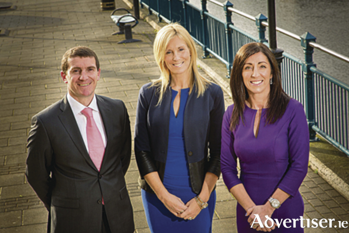 Directors of Collins McNicholas, Niall Murray, Michelle Murphy, Antoinette O'Flaherty