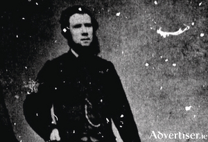 James Patrick Whelan, the Galwayman accused of the execution of fellow Irishman and leading Canadian politician Thomas D'Arcy McGee.