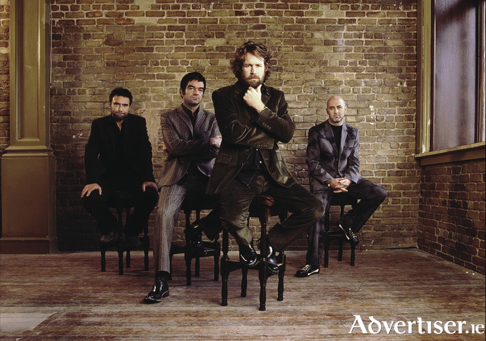 The Hothouse Flowers.
