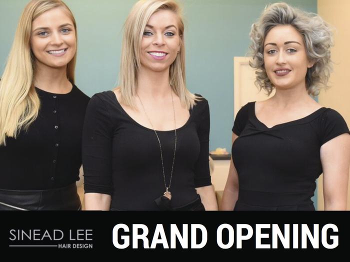 Sinead Lee Hair Design Galway