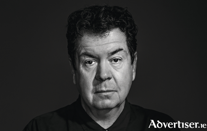 Lol Tolhurst - Cure co-founder with Robert Smith.