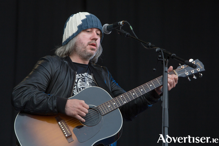Badly Drawn Boy.