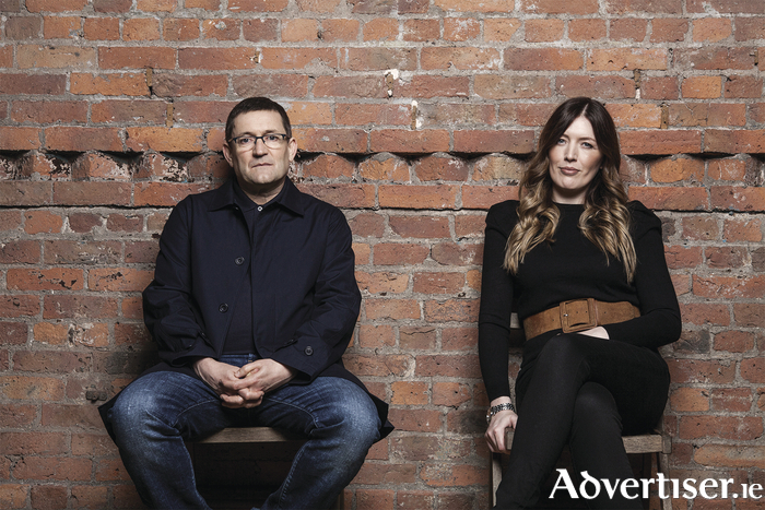 Paul Heaton and Jacqui Abbot.