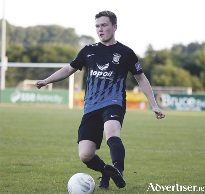 Ian Fletcher has returned to Athlone Town after a brief spell with Longford