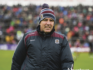 Galway manager Kevin Walsh has a number of tight selection calls to make ahead of his side's do or die clash with Donegal, in Sligo. Photo by Ray McManus/Sportsfile