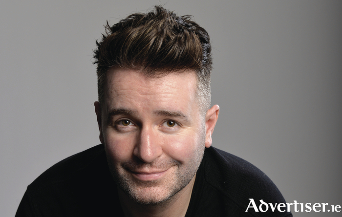 Jarlath Regan.