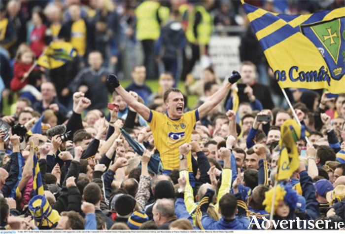 Catch coverage of Roscommon versus Mayo on Sunday, July 30, from 4pm