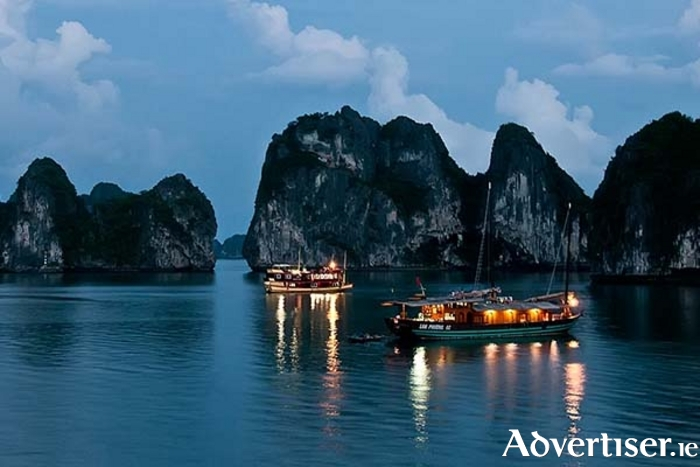 Why Vietnam for your honeymoon