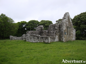 Inishmaine Abbey