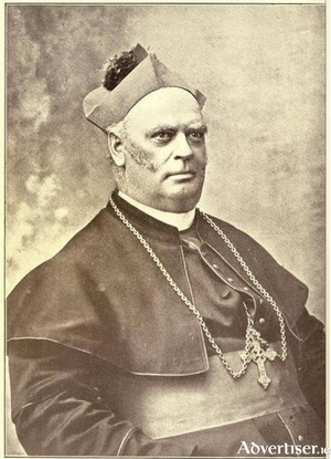 John Healy, Archbishop of Tuam (1903-18).