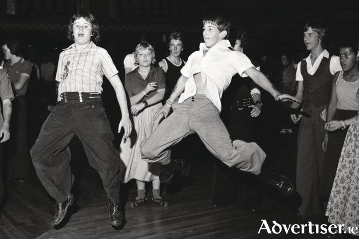 Get ready dance as if you are in Wigan Casino in the early 1970s.