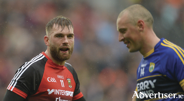 Advertiser ie - One more for the road - as Mayo battle back once more