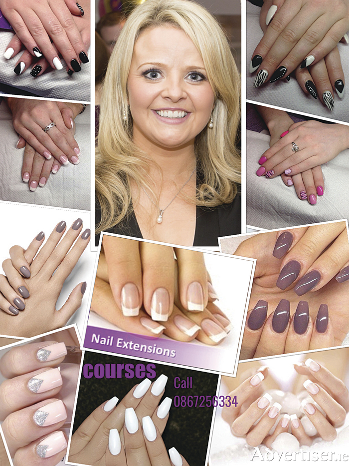 Advertiser.ie - Start an exciting new career as a nail technician ...