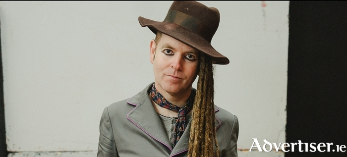 Duke Special performs Hallow at the Linenhall Arts Centre on Wednesday, October 11.