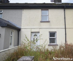 Number 59 McHale Park is a three bedroom mid-terrace residence situated on McHale Road within walking distance of Castlebar town centre