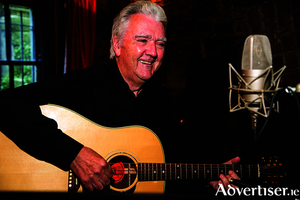 Johnny McEvoy will be at the Galway Sessions
