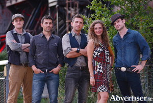 Scythian. Photo:- Jim Gavenus