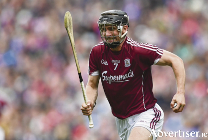 Galway star Aidan Harte is expected to play a key role for Gort this Sunday in their county semi-final against Craughwell.