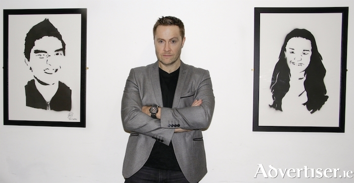 Keith Barry. Phots:0 Mike Shaughnessy