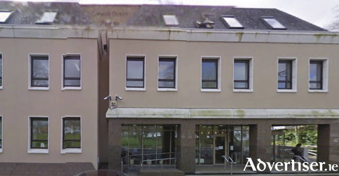 Mayo County Council offices