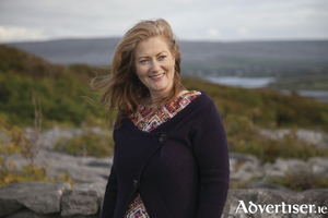 Ann Marie Horan. Photo:- Eoin Collins