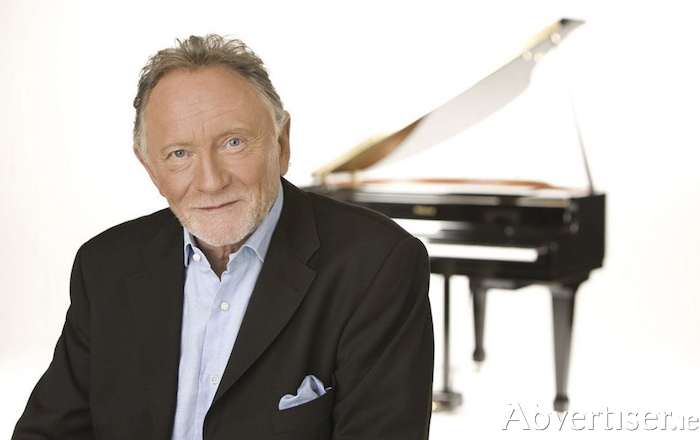 Phil Coulter.