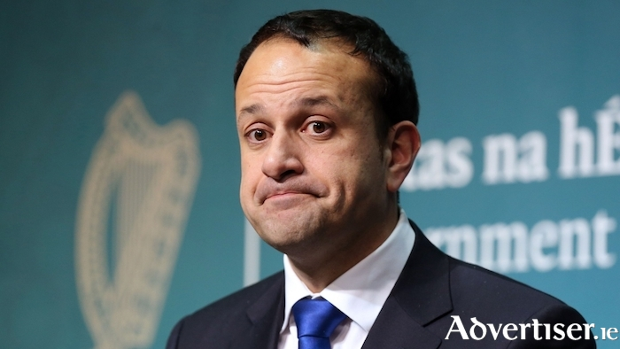 Many challenges - domestically and internationally - lie ahed for An Taoiseach Leo Varadkar.