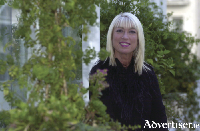 RTÉ personality Anne Doyle announced as Valentine's Candlelight Ball guest speaker