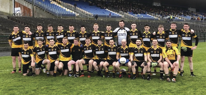 Photo: Lahardane GAA Facebook
