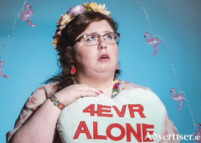 Alison Spittle.