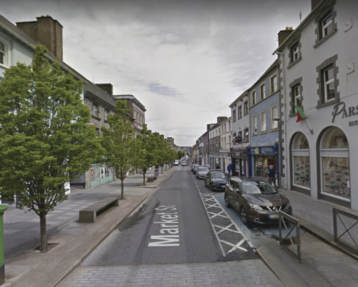 Main Street Castlebar. Photo: Google Maps