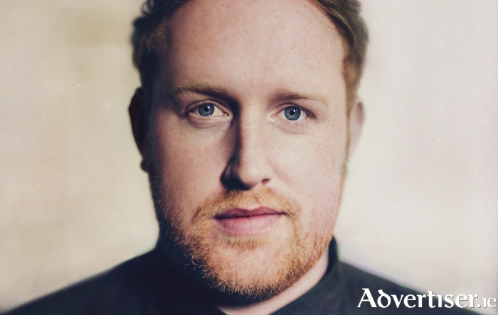 Gavin James. Photo:- Ryan Jafarzadeh
