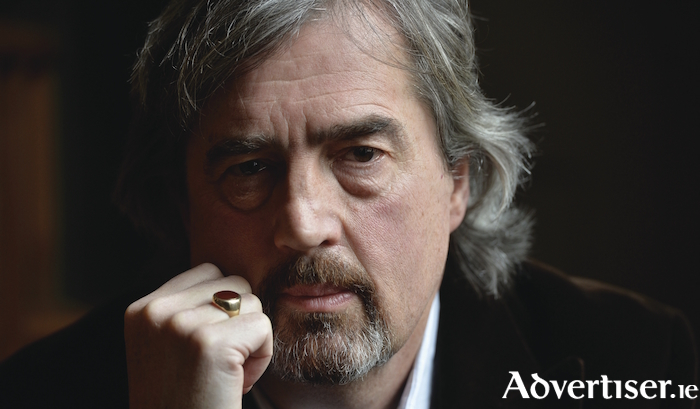 Sebastian Barry.