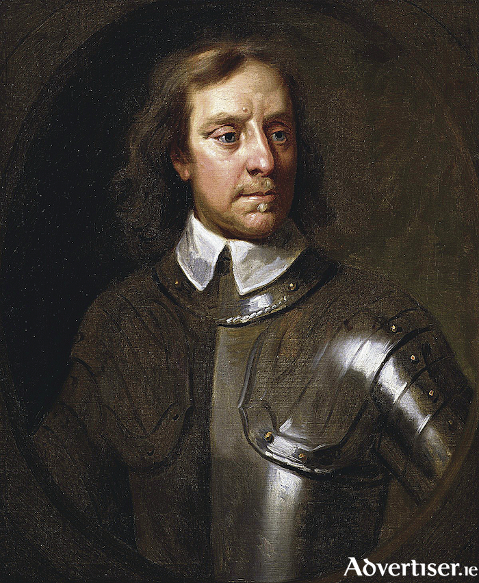 Oliver Cromwell: 'An astonishing mercy!'